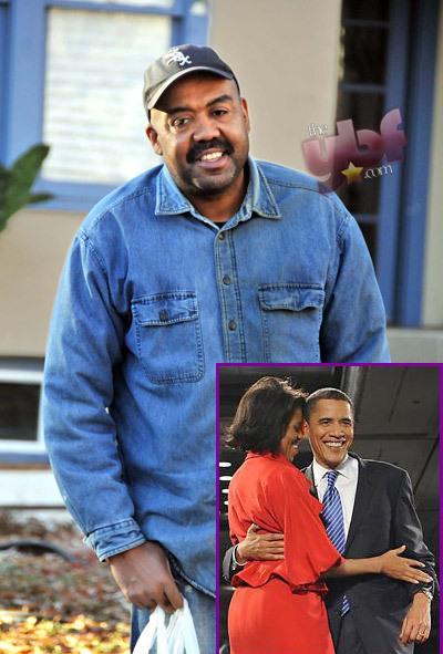 Obamas New Boyfriend