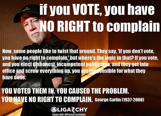 vote ?