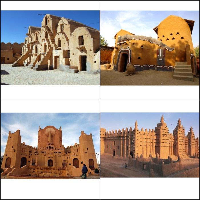 mali mosques